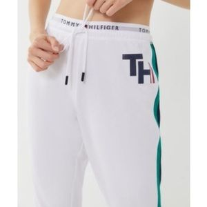 Tommy Hilfiger urban outfitters logo lounge pant